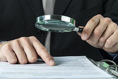 commissariat comptes rouen audit conformite optimisation